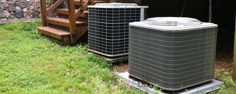 Heat Pump Services in Fort Wayne IN