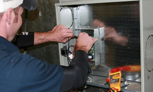 Furnace Repair in Fort Wayne IN